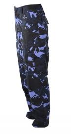 Calça Woodland Azul
