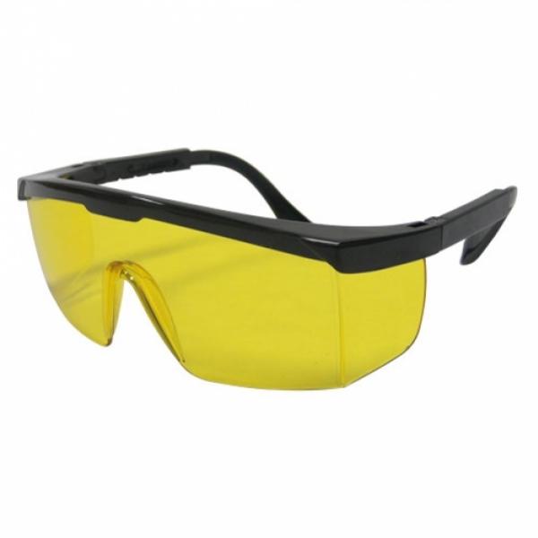 Óculos de Proteção FÊNIX amarelo