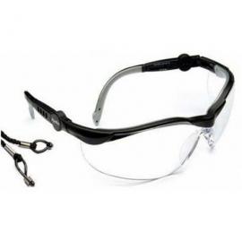 Óculos de Proteção APOLLO incolor
