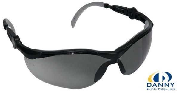 Óculos de Proteção APOLLO fume