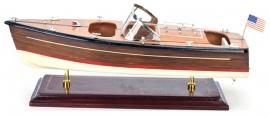 Speed Boat 50