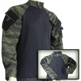 Combat Shirt CTJ ( Militar Brasil )