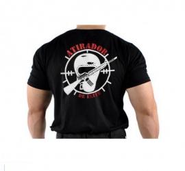 Camisa Atirador