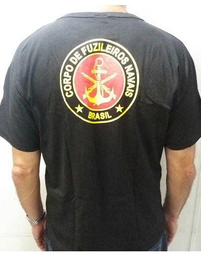 Camisa Fuzileiros Navais