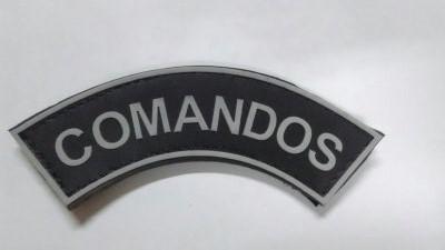 Tarjeta Emborrachada Comandos