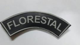 Tarjeta Emborrachada Florestal