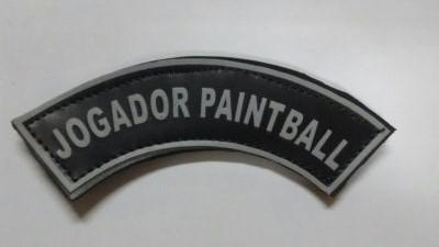Tarjeta Jogador Paintball