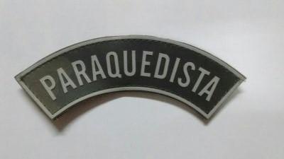 Tarjeta Emborrachada Paraquedista
