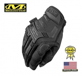 LUVA MECHANIX - M-PACT COVERT BLACK