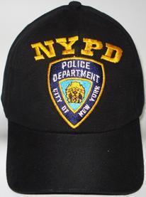 Boné NYPD