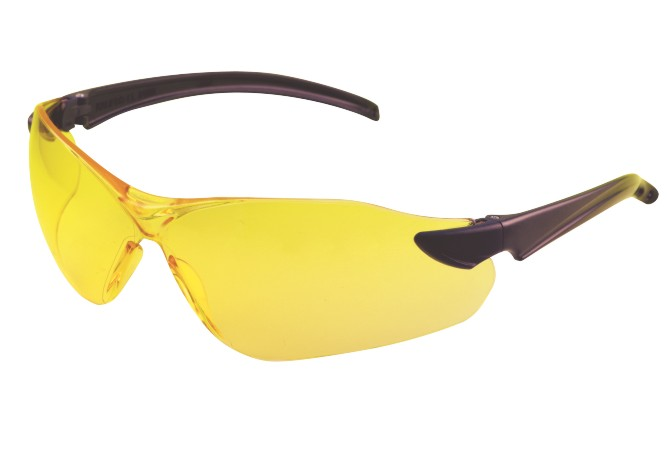 Oculos Guepardo Amarelo