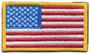 bandeira Estados Unidos - USA