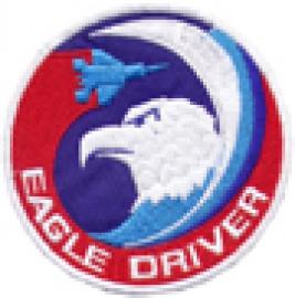 EAGLE DIVER