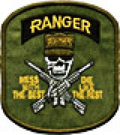 RANGER CAVEIRA