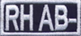 RH AB-
