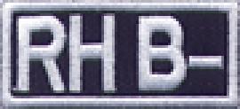RH B-