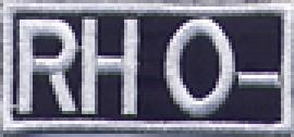 RH O-
