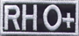 RH O+