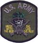 US ARMY - CAVEIRA