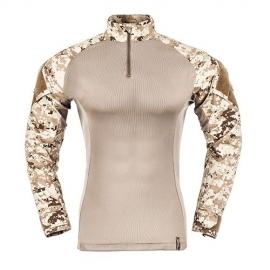 Combat Shirt Marpat Digital - (Invictus)