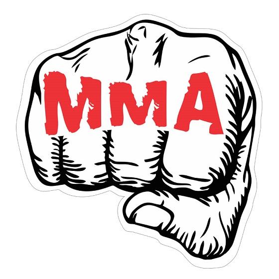 Adesivo MMA