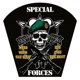 Adesivo Special Force