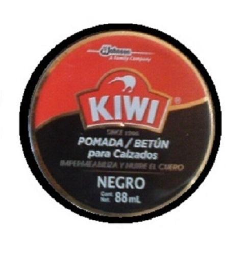 Graxa Kiwi Preta