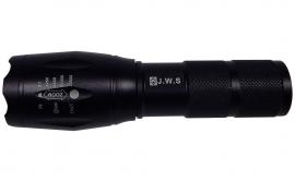 Lanterna J.W.S CREE T6 WS-527