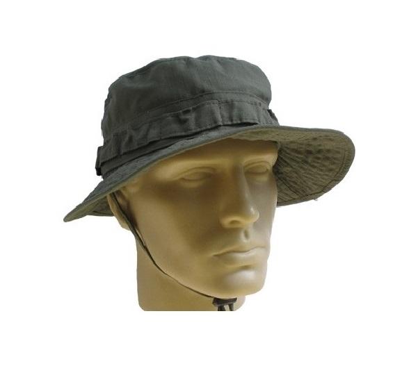 Chapéu Mod U.S.A. Verde
