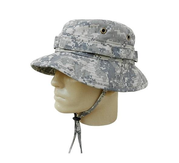 Chapéu Mod U.S.A. Camuflado Dig ACU