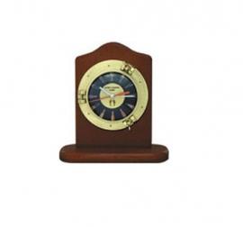 Mini Relógio Vigia de Mesa Azul