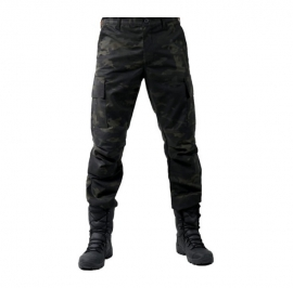 Calça Multican Black