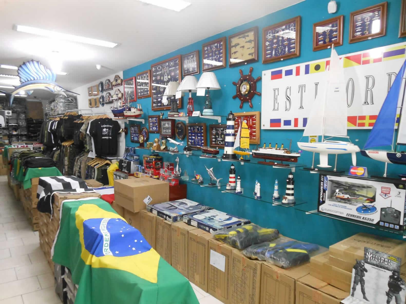 Loja Centro Rio